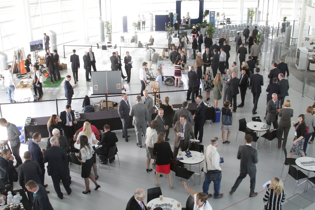 Exhibitors at Pitch@Palace, AMRC Factory 2050