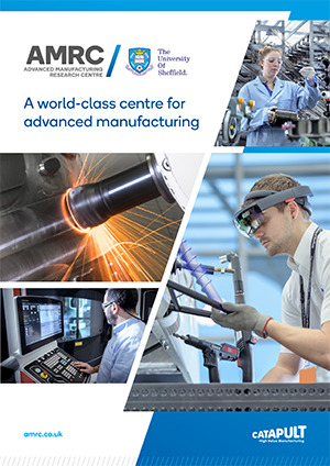 AMRC Overview Brochure