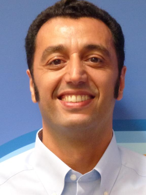 Dr Rashid M'Saoubi