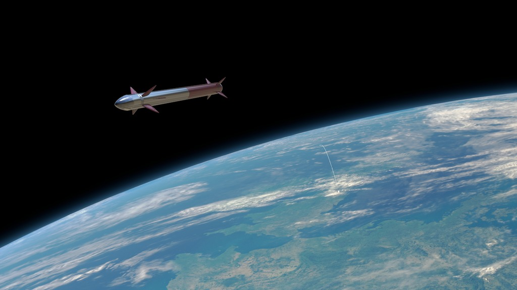 Arkeik hope their new launch system could give UK business a doorway into space exploration.