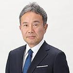 Dr Masahiko Mori, President of DMG Mori