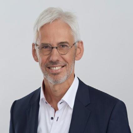 Prof. Berend Denkena, Leibniz Universität Hannover
