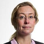 Prof. Susanne Norgren, Global Group Expert at Sandvik