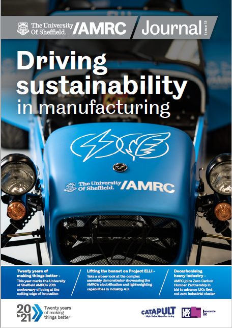 AMRC Journal Issue 13