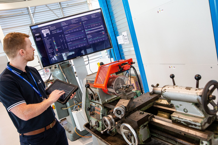 Five Year Funding For High Value Manufacturing Catapult Amrc