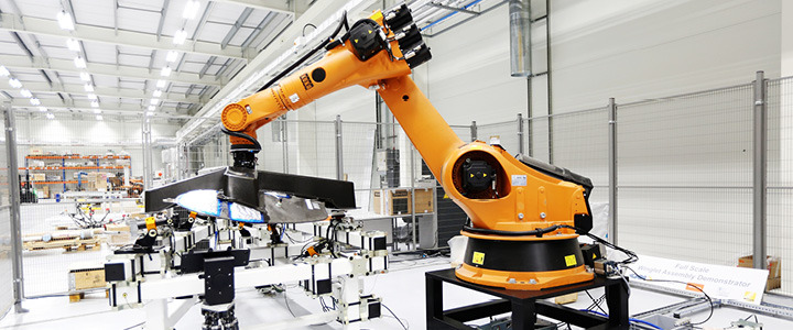 Robotics And Automation Amrc