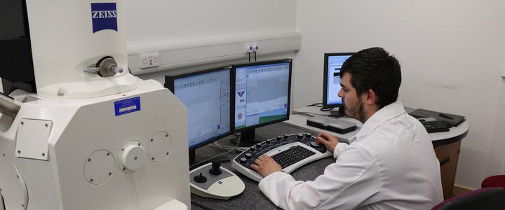 Microscopy | AMRC